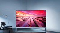 LG 8k Ultra Hd TVs