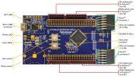 Rl78 Prototyping Board