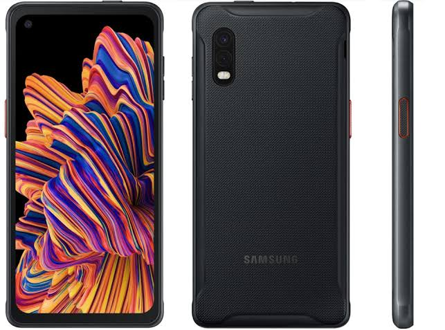 Galaxy Xcover Pro